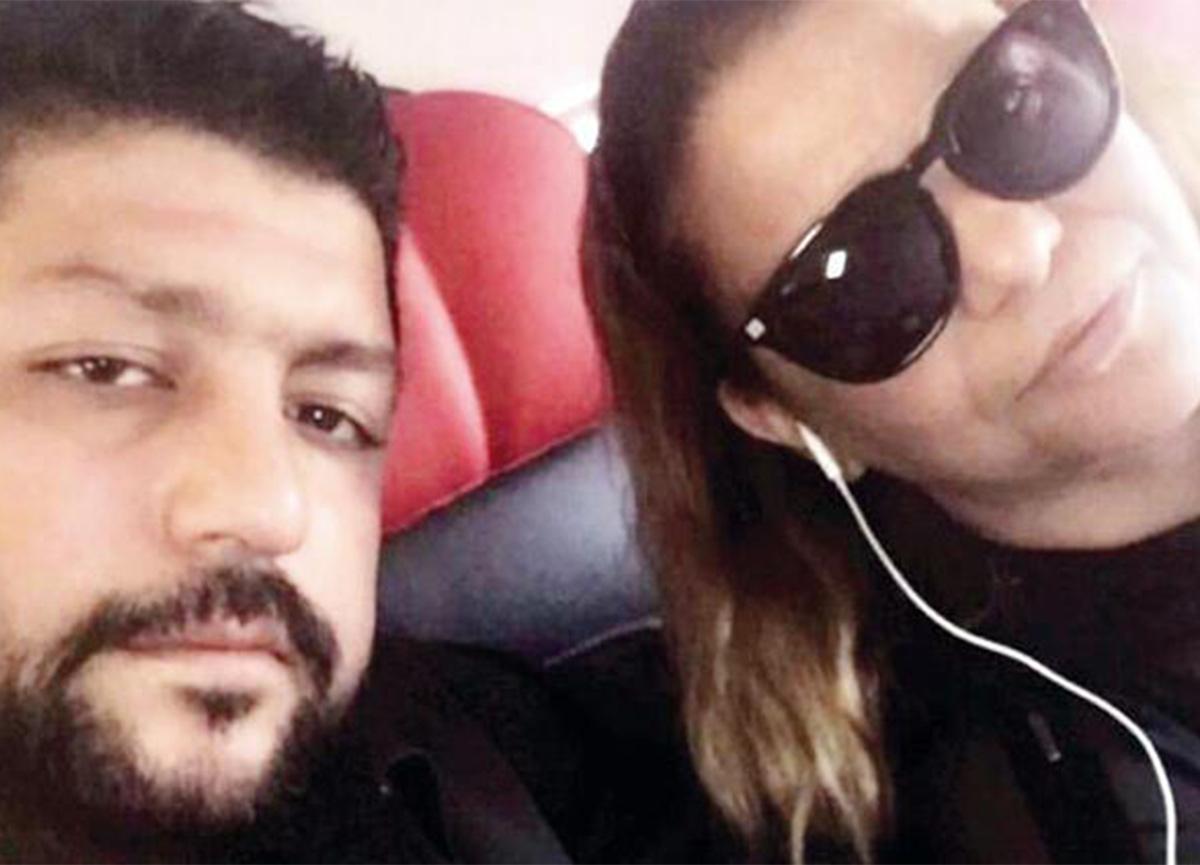 İhanet iddiası Kibariye ve Ali Küçükbalçık'ı ayırmadı