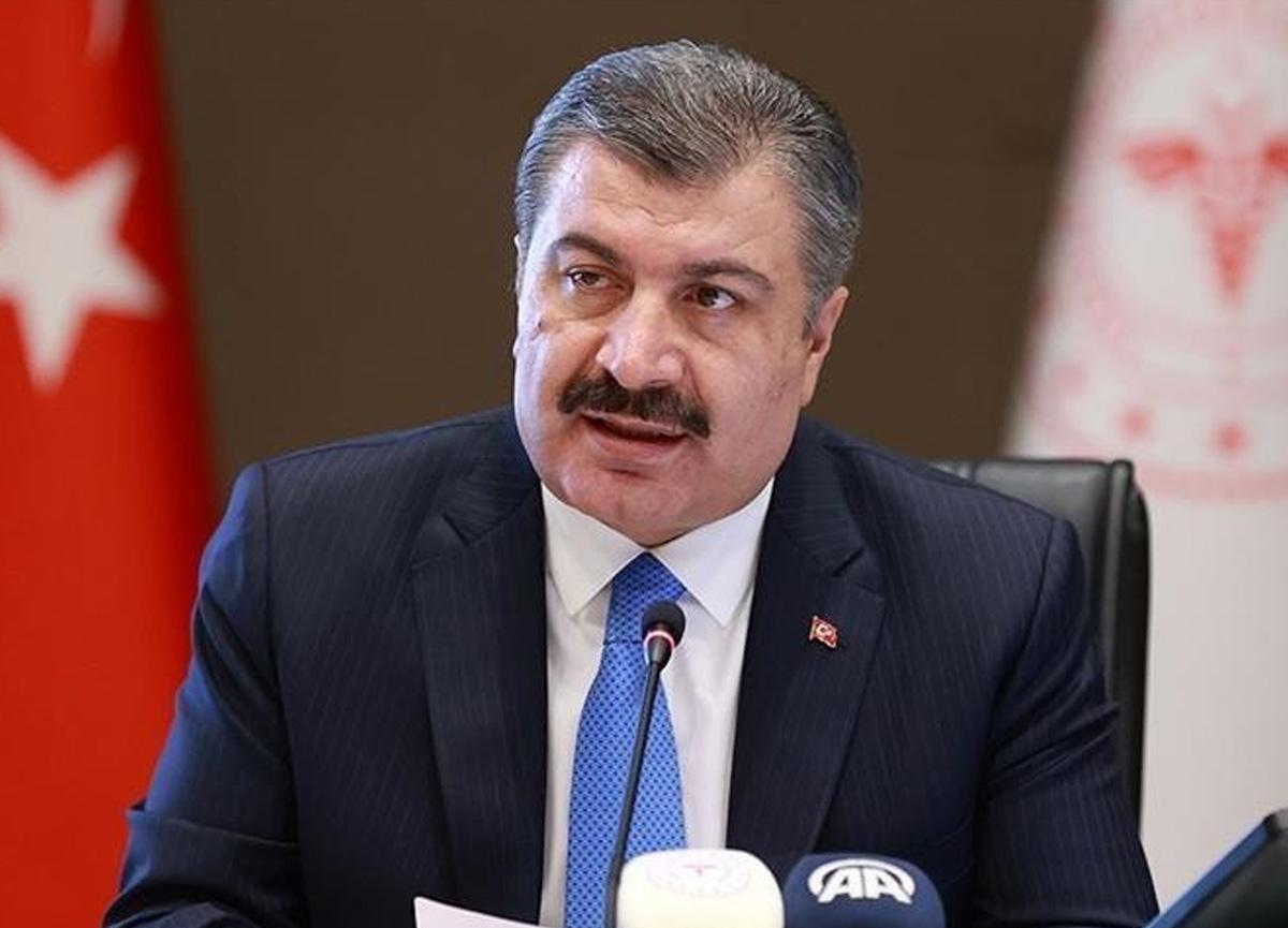 Bakan Fahrettin Koca kritik toplantı sonrası duyurdu: 35 yaş üstü aşı yaptırabilecek