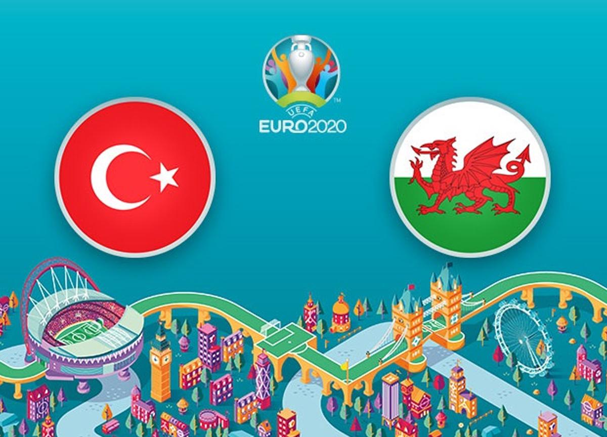 Türkiye Galler canlı izle | Türkiye Galler maçı TRT canlı yayını izle... İşte ilk 11'ler