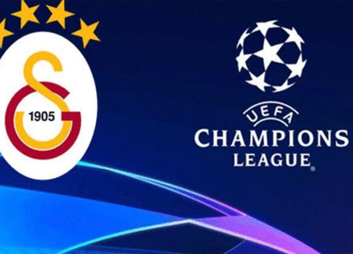 Galatasaray'ın Şampiyonlar Ligi maçı için UEFA'dan seyirci kararı!
