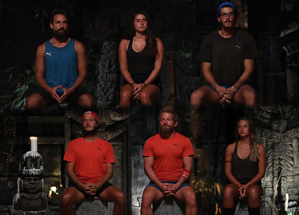 Survivor'da 2. eleme adayı kim oldu? 15 Haziran Survivor 2021'de potaya giren ikinci isim