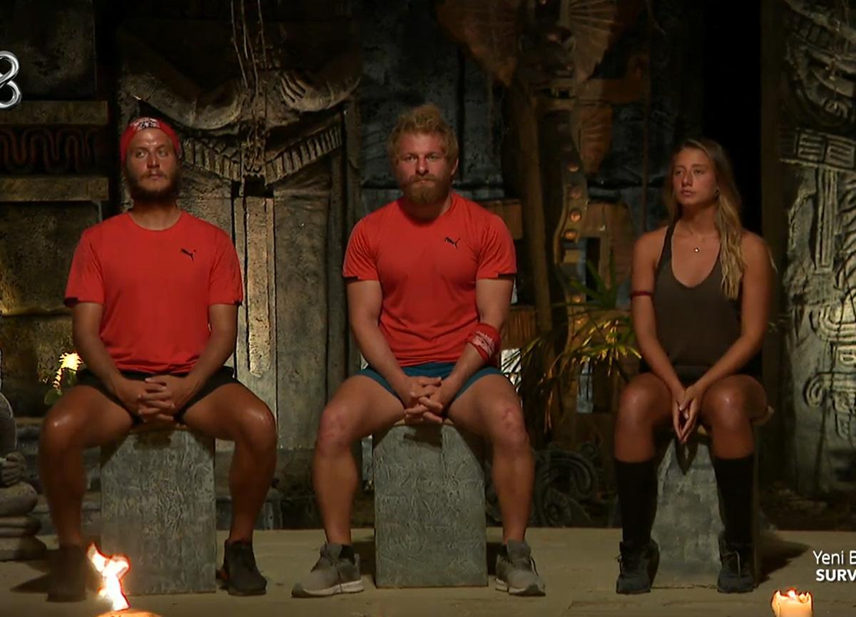 Survivor'da haftanın eleme adayları kimler? İşte Survivor 2021'de bu hafta eleme potasına giren isimler