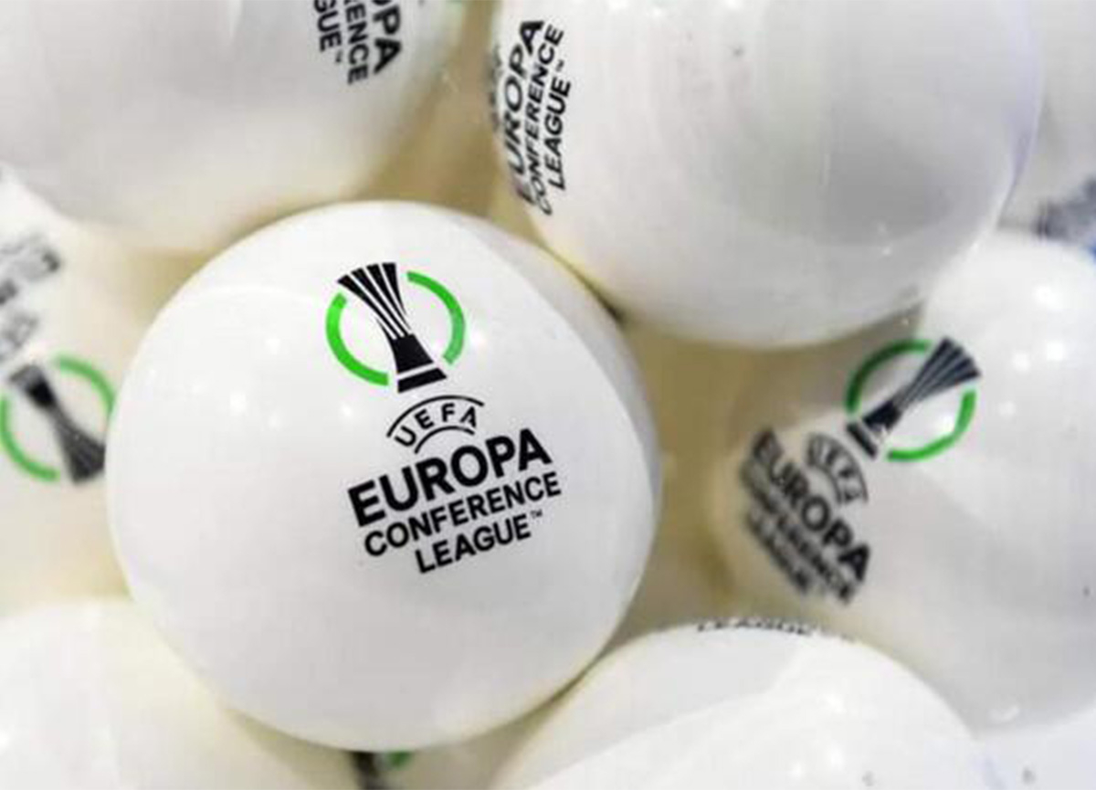 Sivasspor'un Avrupa Konferans Ligi'ndeki rakibi belli oldu