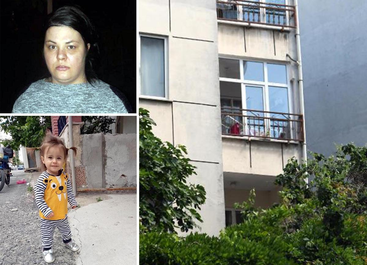 Tekirdağ'da kan donduran olay: Kızını pencereden atıp öldürdü kendini böyle savundu