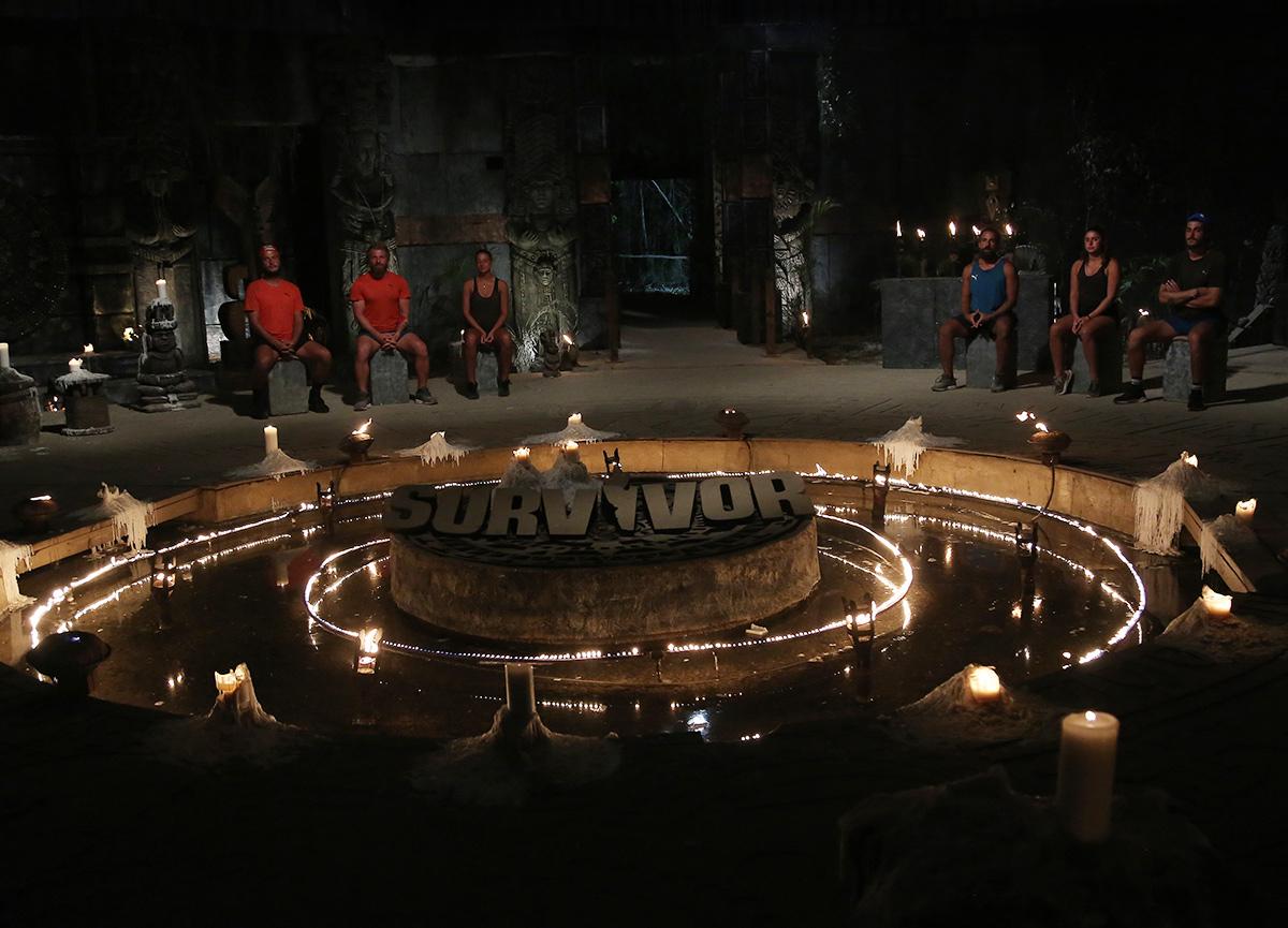 Survivor 2021'de haftanın üçüncü eleme adayı kim oldu? Survivor'da haftanın eleme adayları kimler?