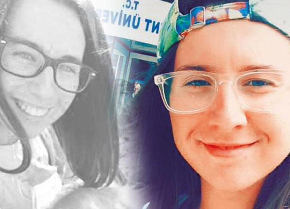 Türk öğrenci Gülperi, Manhattan'daki evinde ölü bulundu!
