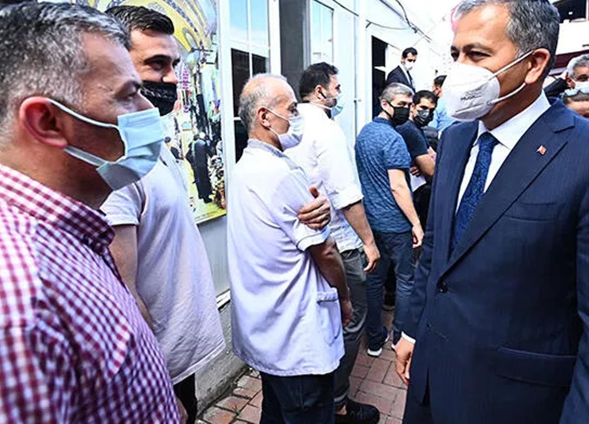 Vali Ali Yerlikaya duyurdu: İstanbul yeni bir rekor kırdı