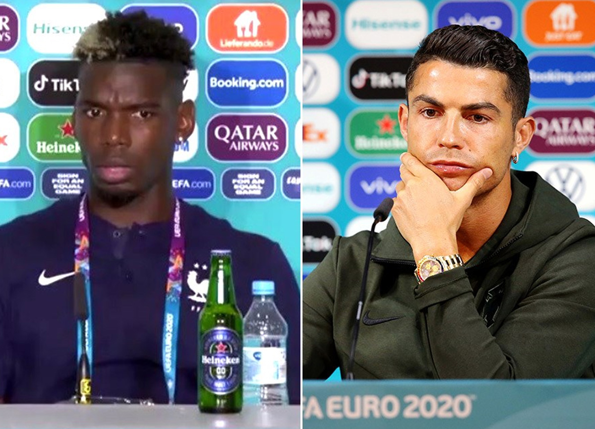 UEFA'dan takımlara sponsor uyarısı! Ceza gelebilir...