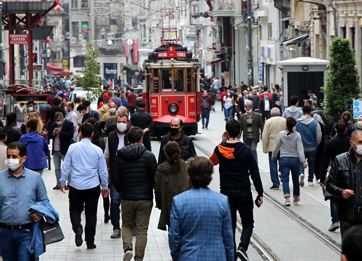 İstanbul İl Sağlık Müdürü Prof. Dr. Kemal Memişoğlu açıkladı! Açık havada maske ne zaman kalkacak?