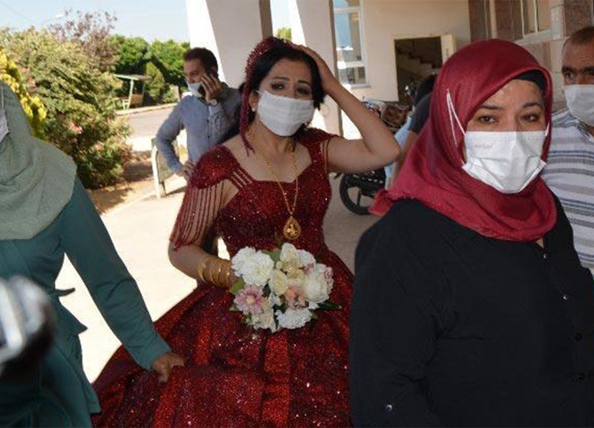 Gaziantep'te feci kaza! Hafta sonu düğünleri yapılacaktı!
