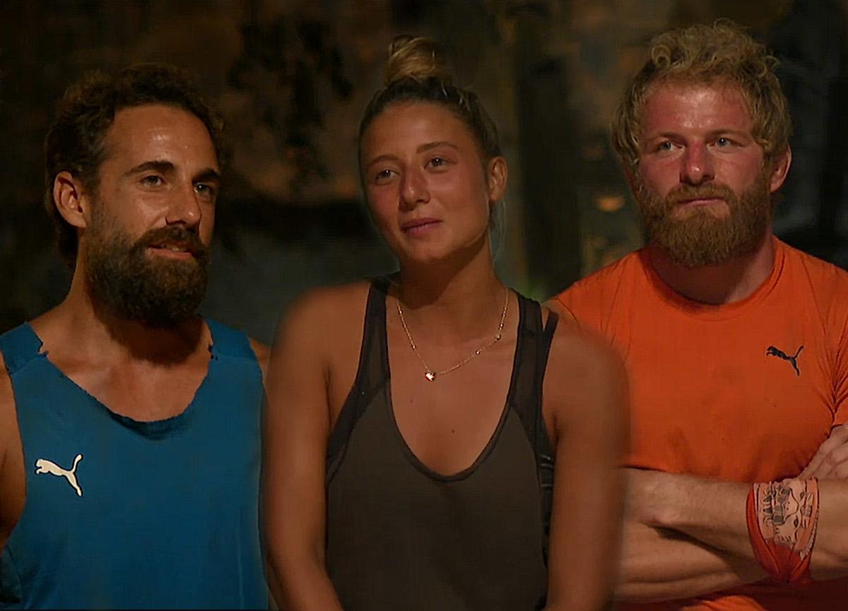 Survivor'da kim elendi, kim gitti? 17 Haziran Survivor'da İsmail mi Aleyna mı Dora mı elendi?