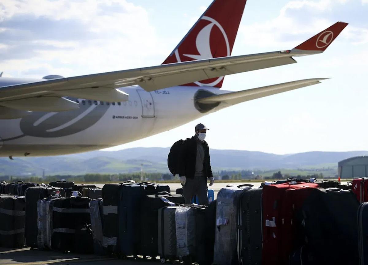 Forbes'un iddiası: Rusya 1 Temmuz'da Türkiye uçuşlarına başlayabilir