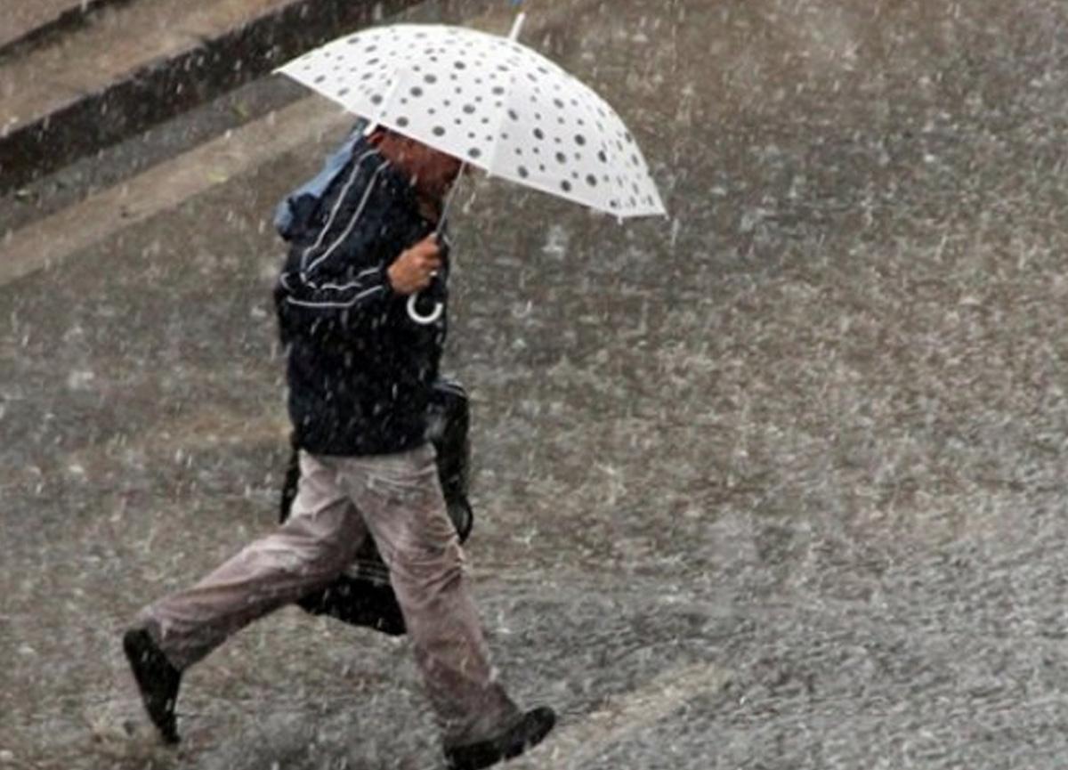Meteoroloji çok sayıda il için kuvvetli yağış uyarısında bulundu