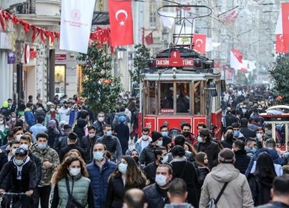 Türkiye'nin 19 Haziran 2021 koronavirüs tablosu! Vaka sayısı 5 bin 480
