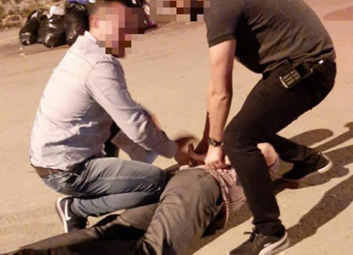 Firari eski emniyet müdürü yakalandı