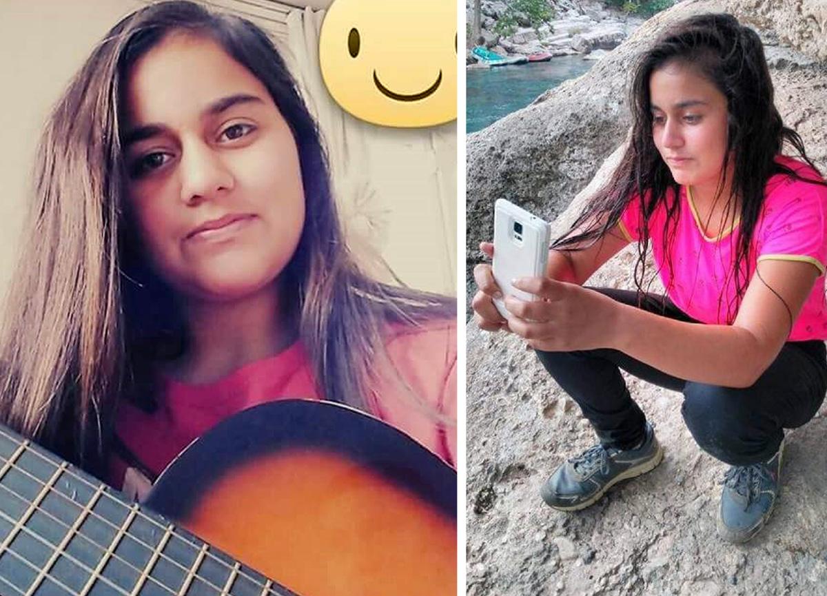 18 yaşındaki Duygu'dan acı haber: Fare zehri ile yaşamına son verdi