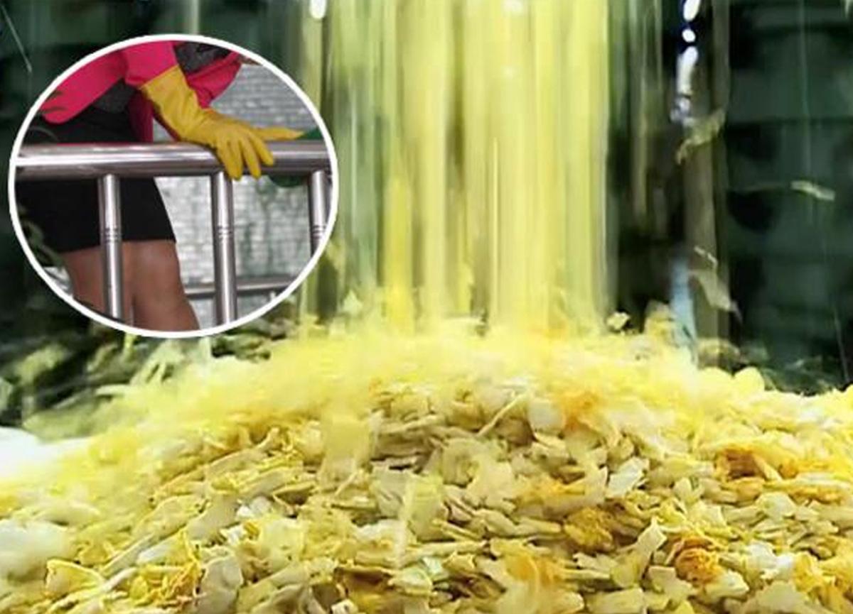 Çay fiyatının 600 liraya fırladığı ülkede 2 aylık erzak kaldı
