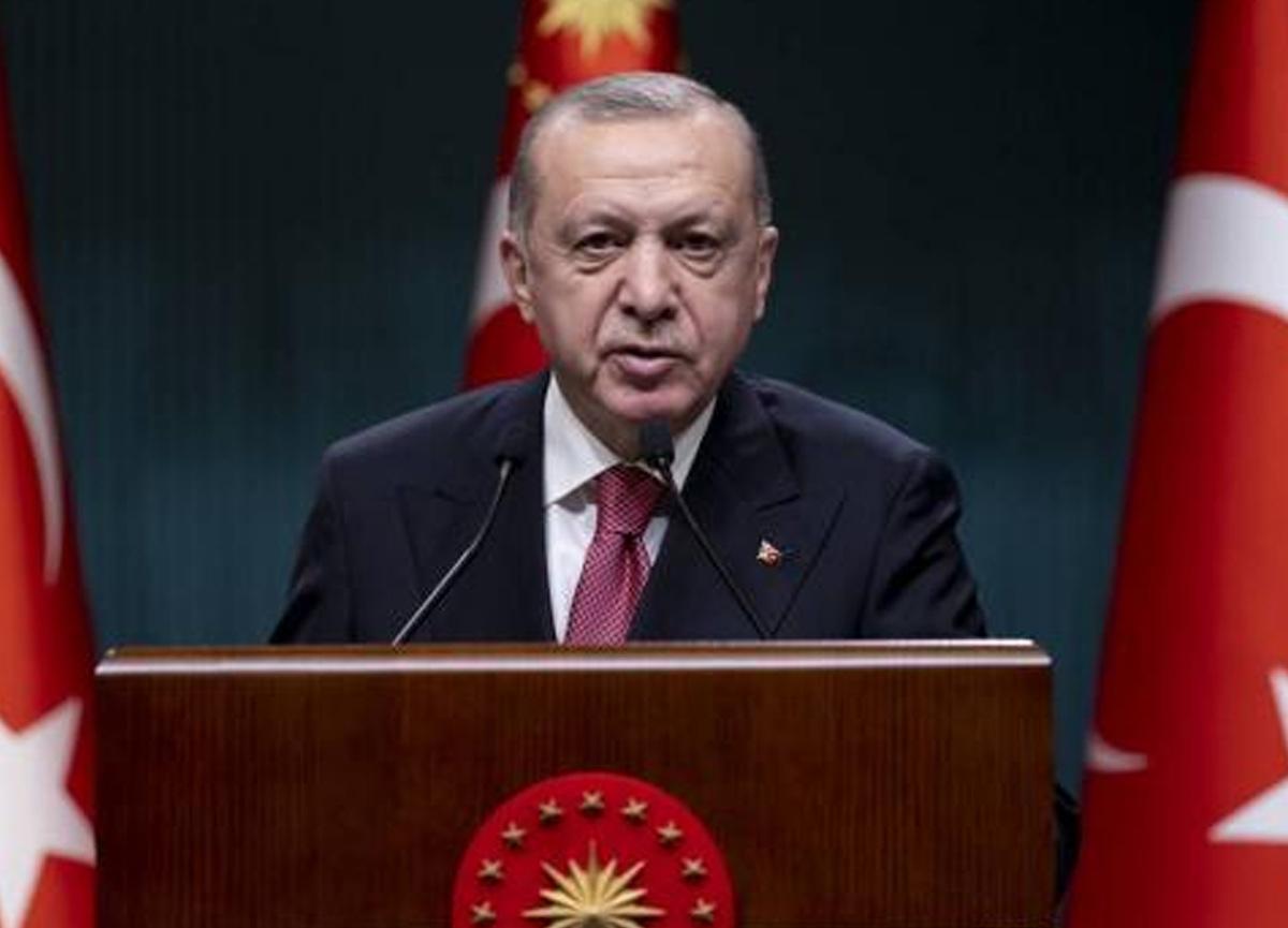 Cumhurbaşkanı Erdoğan açıkladı! Peki yasaklar kalktı mı?