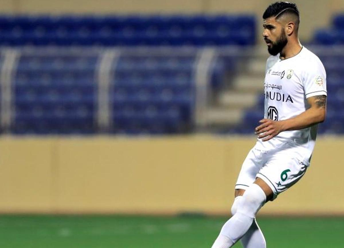 Brezilyalı Lucas Lima, Başakşehir ile 3 yıllık sözleşme imzaladı