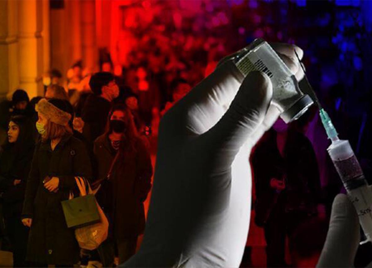 Koronavirüs aşısı Abdala'nın etkinlik oranı açıklandı