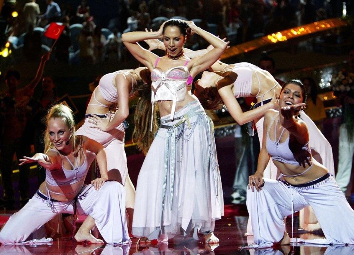 Türkiye'den Eurovision adımı: Görüşmeler yeniden başlıyor