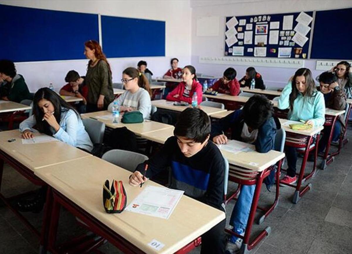 Telafi eğitimi ne zaman başlayacak? MEB telafi eğitimi programını açıkladı