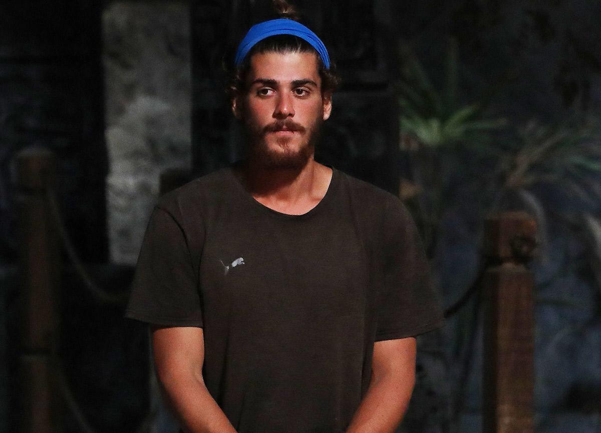 Survivor Poyraz kimdir, kaç yaşında, nereli? Eleme adayı Survivor Yiğit Poyraz hakkındaki bilgiler