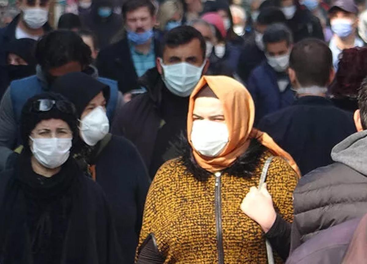 Akdeniz Üniversitesi Rektörü Prof. Dr. Özlenen Özkan: Eylül- ekim gibi daha iyi günler bizi bekliyor