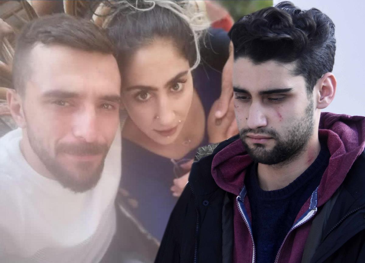 Kadir Şeker, kurtarırken katil olmuştu: Uyuşturucuyla yakalanan Ayşe Dırla cezaevinde evlendi
