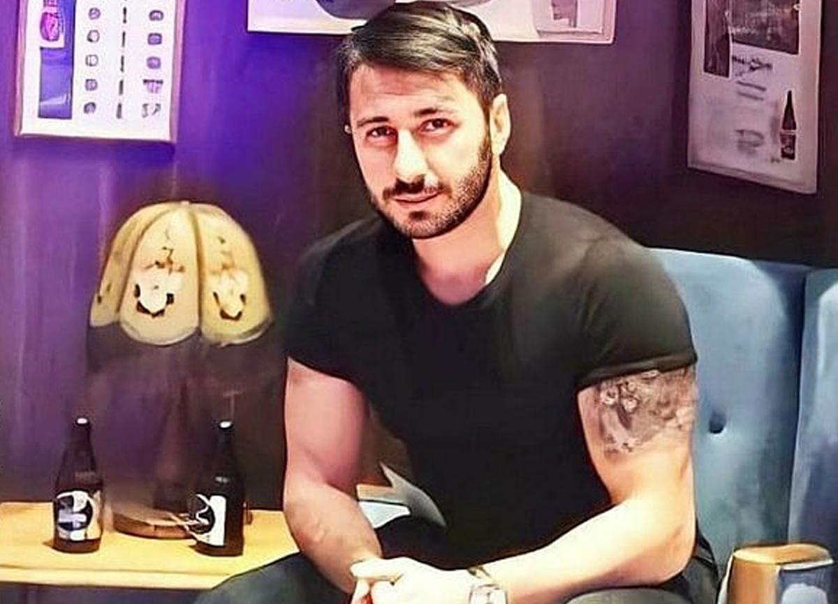 Genç karikatürist Okan Nasuhoğlu ölü bulundu: Başında poşet, yanında da helyum gazı düzeneği vardı