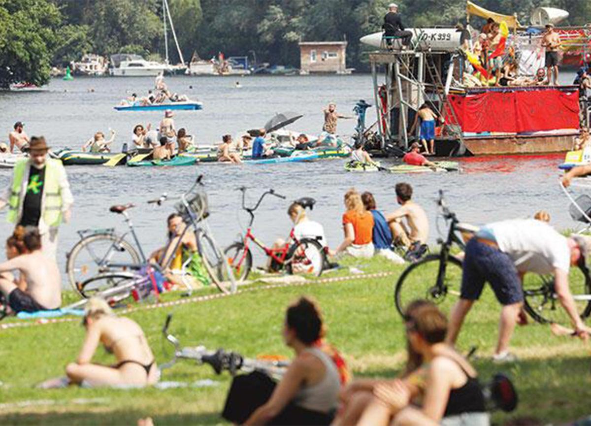 Almanya'da delta alarmı verildi! Yeni kısıtlamalar gelebilir
