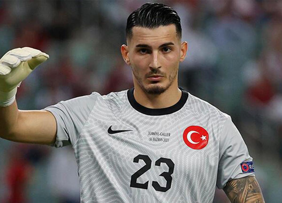 EURO 2020 dönüşü Uğurcan Çakır'dan açıklama!