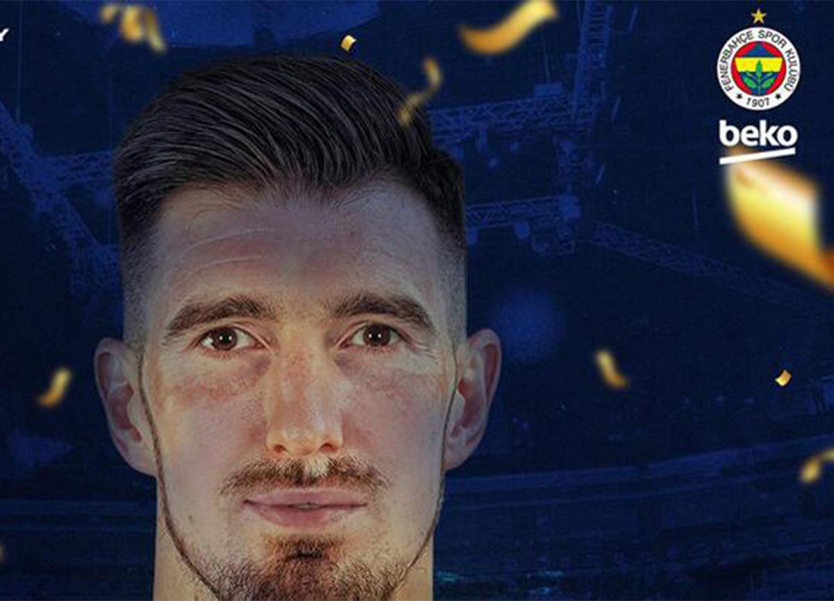 Fenerbahçe Beko'dan Nando De Colo açıklaması! 1 yıl daha...