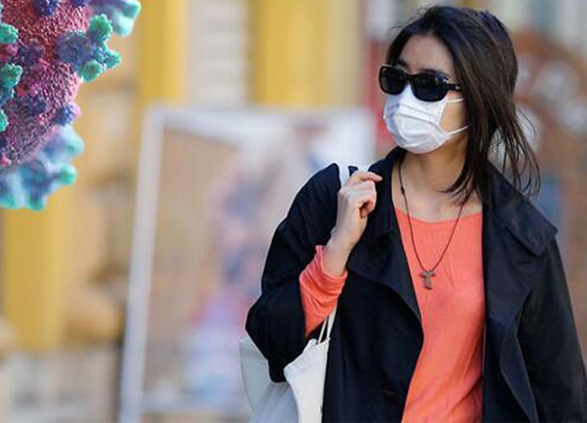 Korkutan uyarı: Koronavirüs polenlerle yayılabilir!