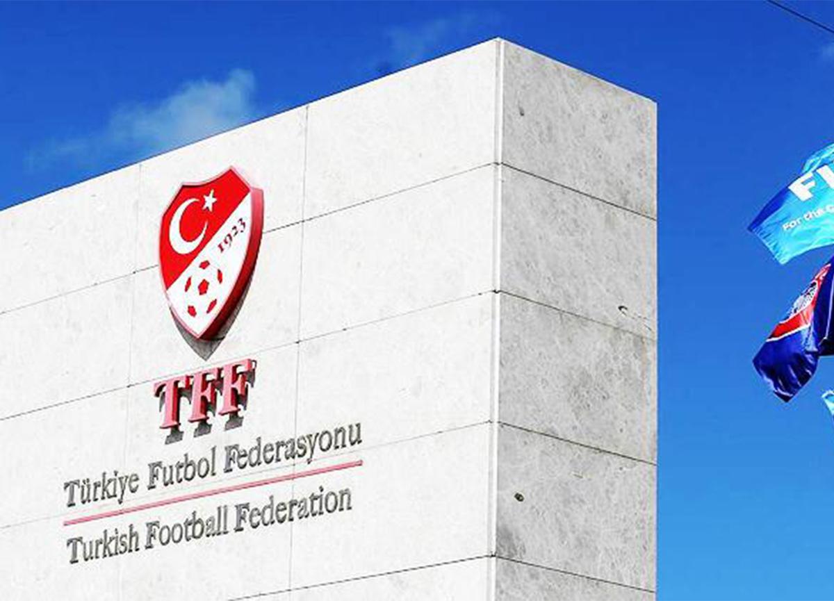 TFF'den transfer kararı! 'Borcu yoktur kağıdı'
