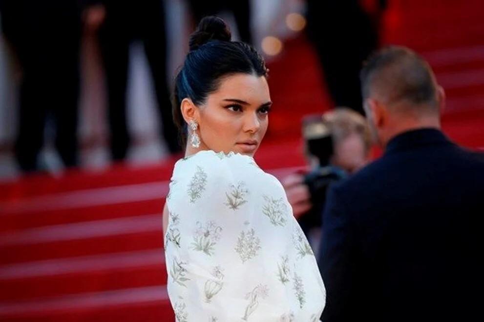 Kendall Jenner: Başarı için yapmam gereken her şeyi yaptım