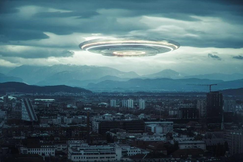 Pentagon'un UFO raporu sızdı! Peki uzaylılara dair hangi kanıtlar bulundu?
