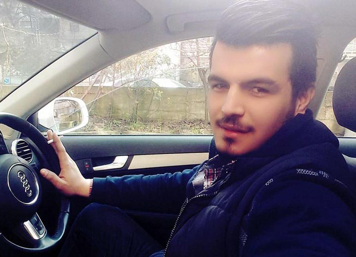 Vinçten düşen 25 yaşındaki Burak Çavdar 400 TL için hayatını kaybetmiş