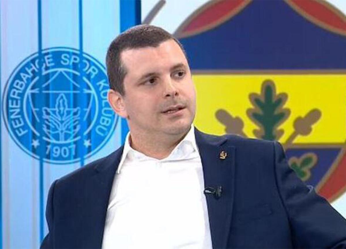 Fenerbahçe yönetiminde ilk ayrılık! Metin Sipahioğlu...