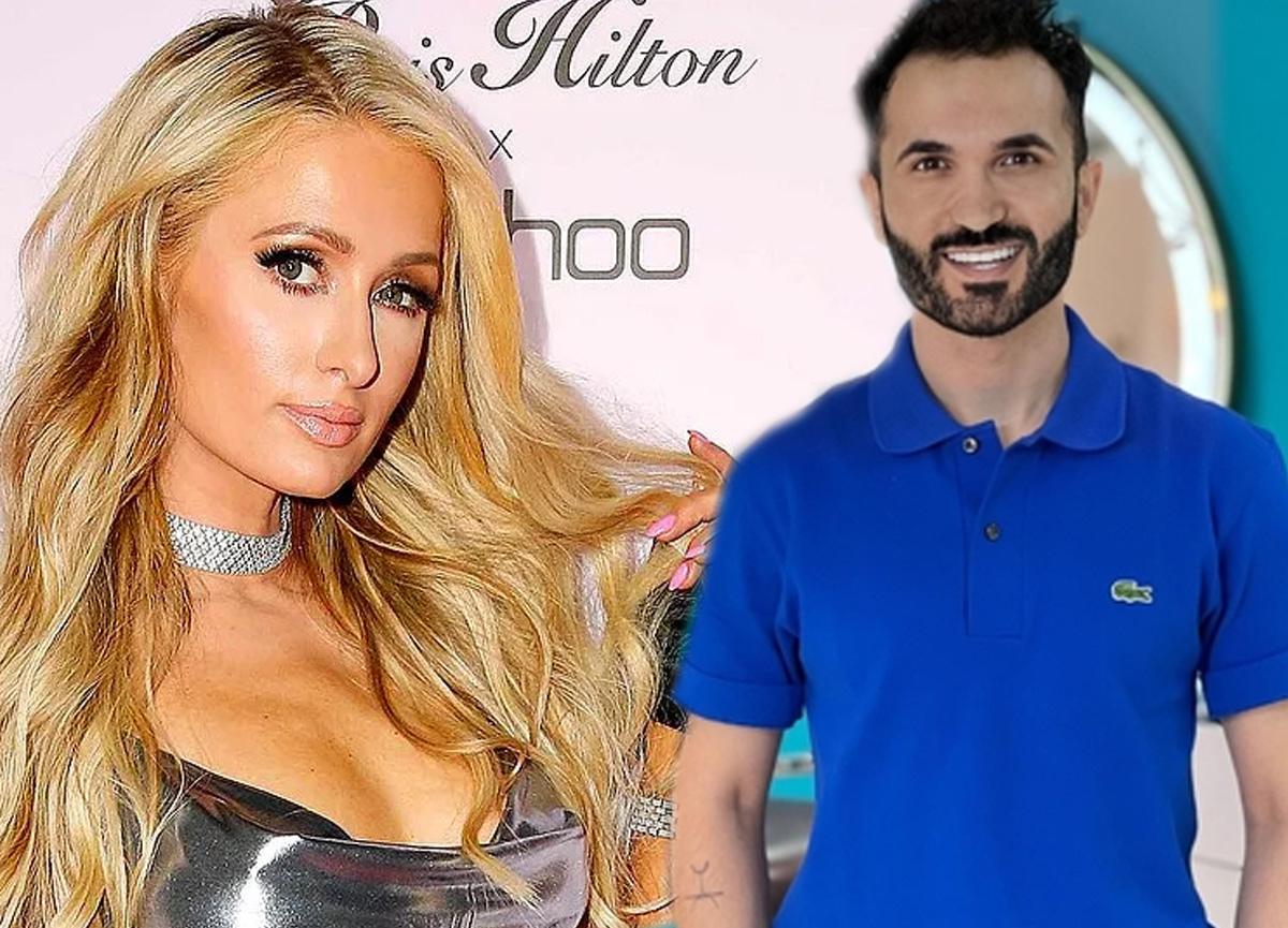 Paris Hilton, Türk kuaföre ortak oluyor