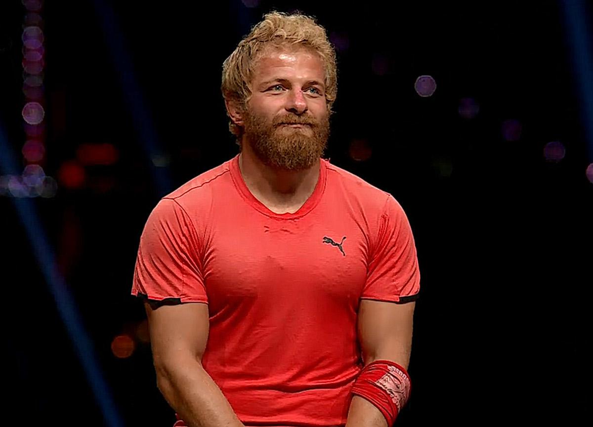 Survivor İsmail Balaban kimdir, kaç yaşında? Survivor 2021 şampiyon adayı İsmail Balaban biyografisi