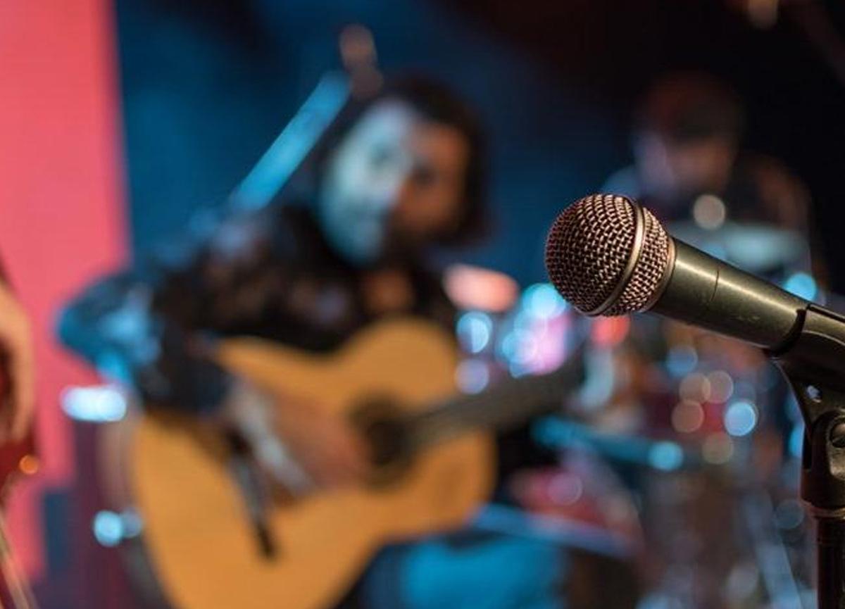 Bakan Ersoy'dan müzik sınırlamasıyla ilgili açıklama: Kademeli olarak iyileştirilecek