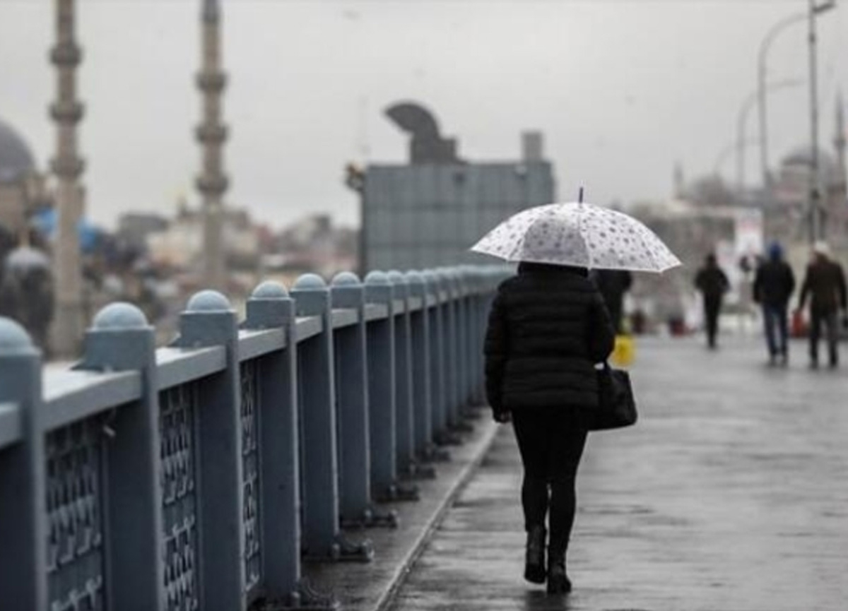 İstanbul'da yarın hava nasıl olacak, yağmur yağacak mı? İstanbul'da hafta sonu hava durumu nasıl?