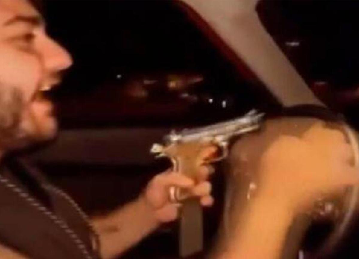 Murat Övüç'ün oğlu Burakcan Övüç gözaltına alındı