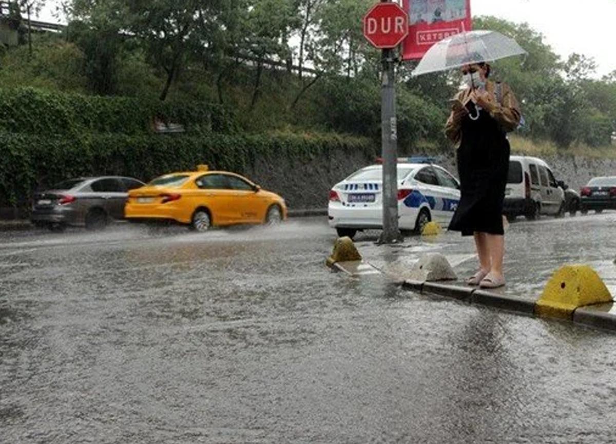 Bugün hava nasıl olacak? İstanbul ve çok sayıda kente kritik uyarı