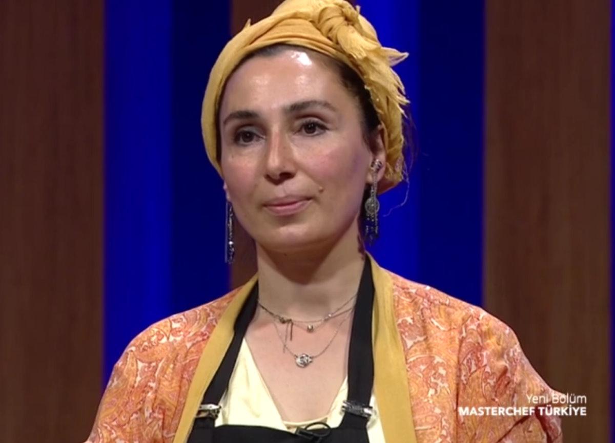 Azize Karaköse kimdir? MasterChef Türkiye 2021 yarışmacısı Azize Karaköse kaç yaşında, nereli?