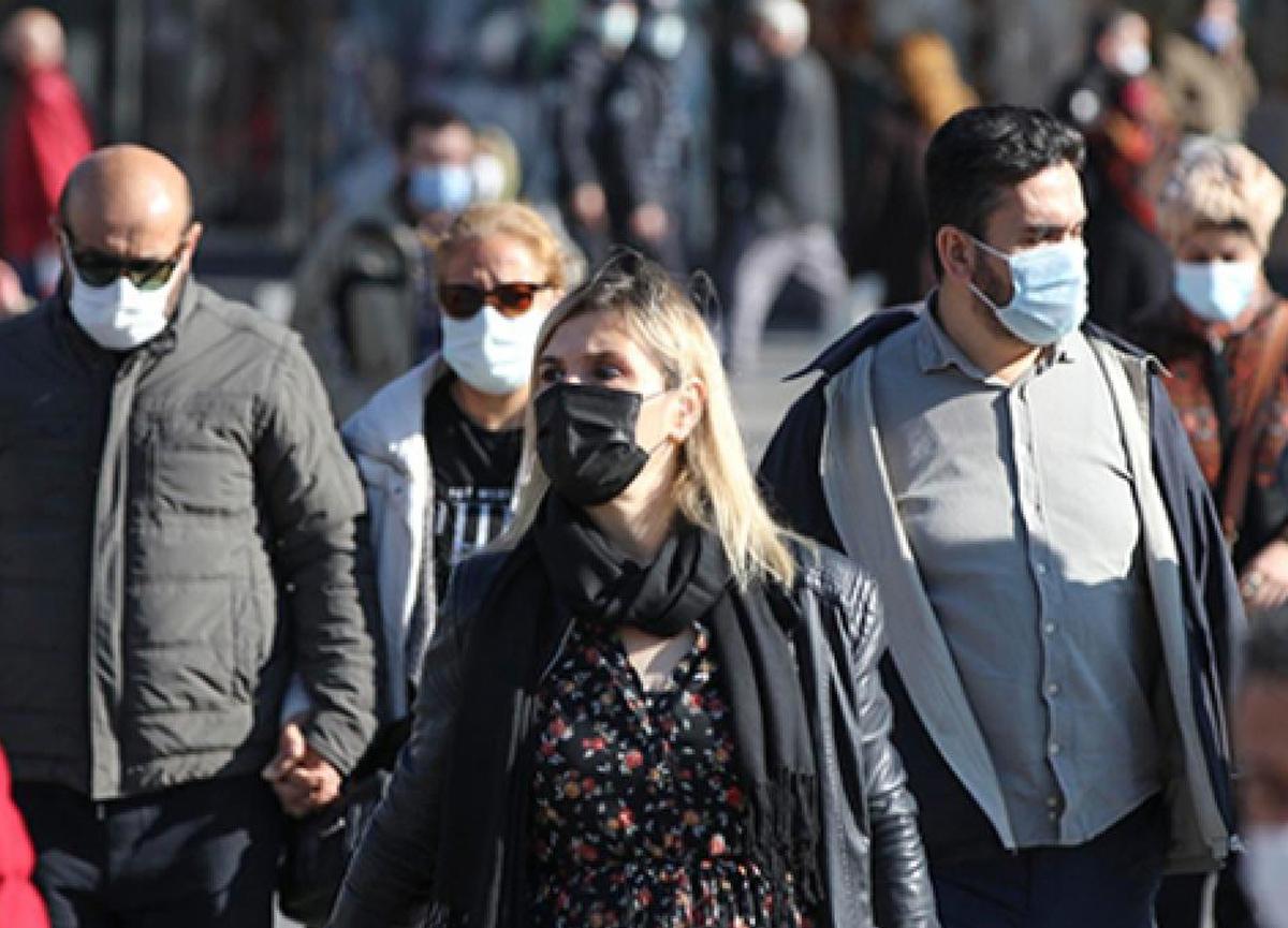 Türkiye'nin 3 Temmuz 2021 koronavirüs tablosu! Vaka sayısı 4 bin 537