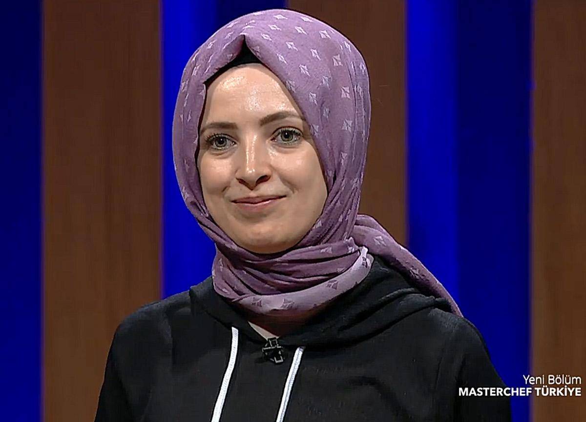Kübra Ağdeniz kimdir? MasterChef Türkiye 2021 yarışmacısı Kübra Ağdeniz kaç yaşında, nereli?