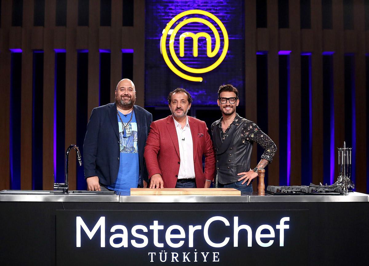 MasterChef Türkiye canlı izle! MasterChef 2021 7. bölüm izle! 3 Temmuz 2021 TV8 canlı yayın akışı