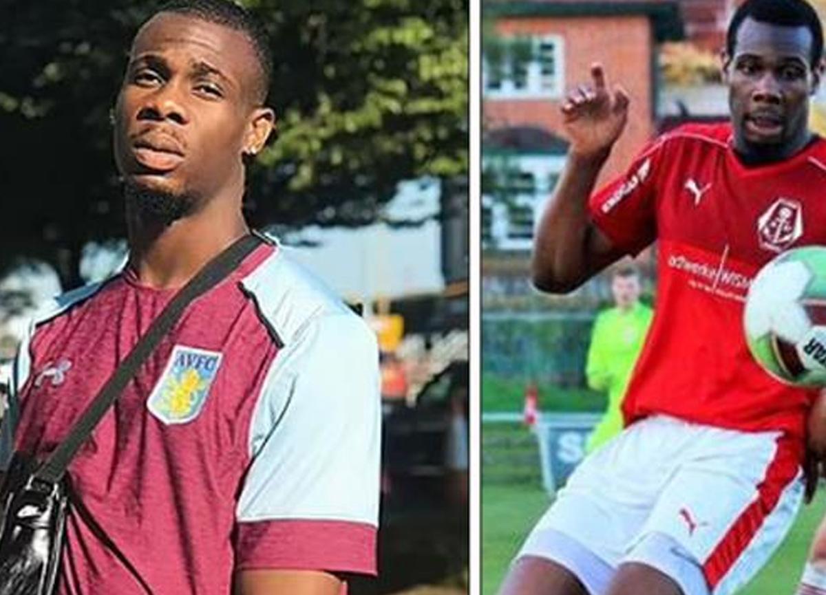 Çocuk kaçıran genç futbolcu 4 kurşunla öldürüldü